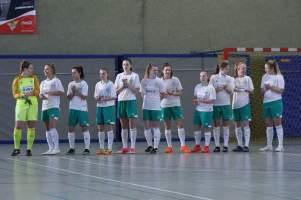 Werders Zweite belegten den 4. Platz